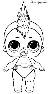 Free Lol Coloring Pages Fresh Lol Doll Coloring Pages Awesome Lol