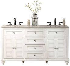 country bathroom double vanities. Hamilton Shutter Double Vanity, White Country Bathroom Vanities I