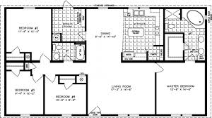 53 1300 sq ft house plans with basement inexpensive 3 for alluring 1400