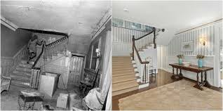photos the grey gardens home in the hamptons then and now grey gardens was the