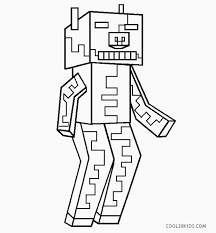 The most common zombie coloring page material is wood. Free Printable Zombie Coloring Pages For Kids