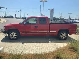 2001 Chevrolet Silverado 1500 LS Macon GA | Warner Robins Morrow ...