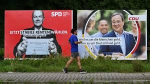 Forsa sieht die sozialdemokraten erstmals vor der union. Nfu7jvl26gkwjm