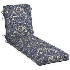 Hampton Bay Chaise Lounge Cushions Outdoor Cushions The Home