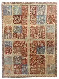 formal rugs gallery persian garden design rug hand knotted in afghanistan size