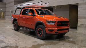 mopar s new parts will make the 2019 ram 1500 heavily customizable roadshow