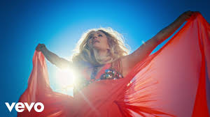 Billboard Music Video Chart Carrie Underwood Debuts Cry Pretty Atop Billboard 200
