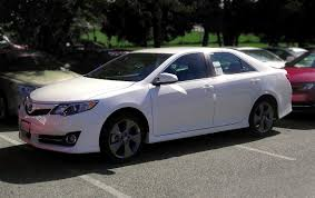 Toyota Camry – Wikipedia