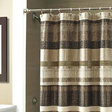 stall curtain rod adjule shower curtain rod curved installation smlf