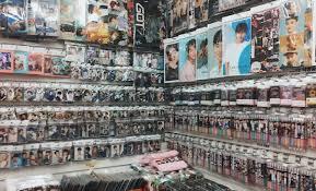 Top Places To Buy K Pop Merchandise Online