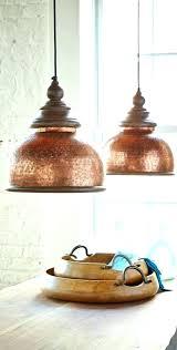 copper kitchen lighting. Copper Kitchen Lights Lighting  Lamp Shade