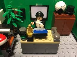 lego office. Lego Ideas Office