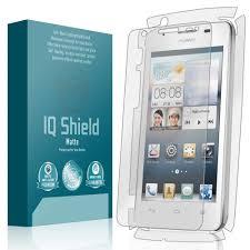 IQ Shield Matte - Huawei Ascend G510