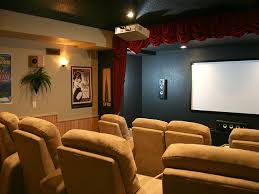 basement home theater. Brilliant Home Home Theater And Basement