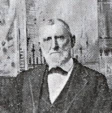 David Potter (1811-1906) - Find A Grave Memorial