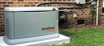 generac generators. Generac Home Generator Standby Generators Are A Good Choice For Homes  In Areas With High