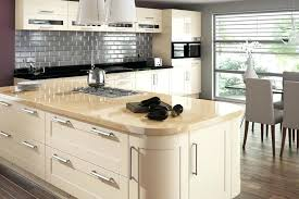 fitted kitchens cream. Beautiful Cream Cream Shaker Kitchen Fitted Kitchens Modest And  Colored   To Fitted Kitchens Cream I