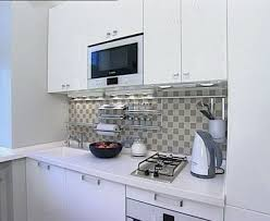 Great Very Small Kitchen Comfortable | Shelterness Amazing Ideas
