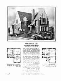 vintage 1920 craftsman house plans sears catalog homes floor plans beautiful sears house plans s