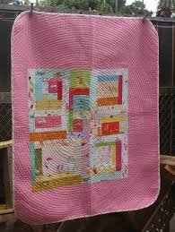 100 Days – Week of Quilting – Featured Quilt 7 | The Modern Quilt ... & Here's ... Adamdwight.com
