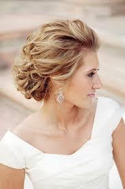 Cheveux Et Coiffures Idee Chignon Mariage Coiffure Classique