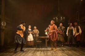 the alchemist royal shakespeare company the company of the alchemist