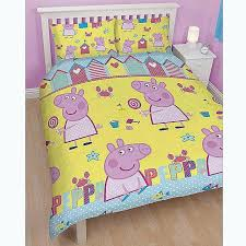 peppa pig bed cubs twin bedding set awesome curtain pig bed pig mat pig toddler bed