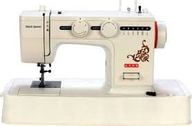 Singer Sewing Machine Accessories India