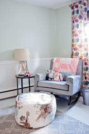 5 tips to choose rocking chair for baby nursery chic baby room decoration with cozy