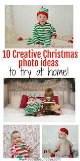 Christmas Photo Kids 10 Creative Christmas Photos Ideas You Can Do At Home