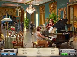 Spanning the entire history of the genre this list includes all hidden object games that have ever hit the shelves, so it doesn't necessarily have all the more obscure, future or new hidden object games. Creating A Hidden Object Game For The Language Classroom The Second Language Classroom