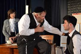 Asher Lev Is Moving Look At The Joy & Cost of Being An Artist | Florida  Theater On Stage