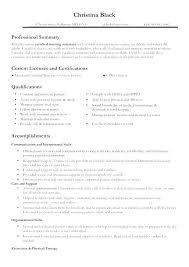 Nurse Manager Resume Assistant Nurse Manager Resume Sample