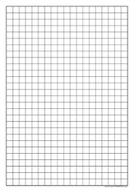 1cm Square Graph Paper Math Best Practices Graph Paper Paper