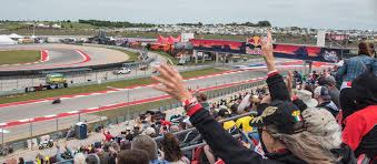 Premium Grandstand Seating From 149 Circuit Of