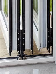 aluminium bi fold doors exterior bifold folding