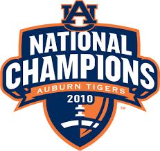 TheTigerTalk.com — The History of the Auburn Logo