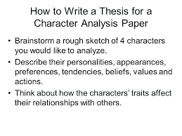 analysis essay thesis examples thesis statements for analytical  analysis essay thesis examples what critical