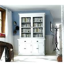 tall shelf with drawers bookcase with glass doors and drawers tall white book cabinet with glass