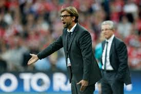 Dortmund nợ jurgen klopp rất nhiều. Jurgen Klopp And The Search For Perfection The Liverpool Offside
