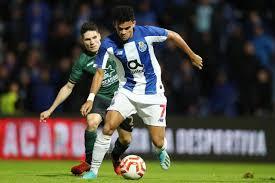 FC Porto vence em Vila Nova de Gaia