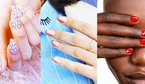 Perfect Nails Jak Vybrat Perfektní Délku Tvar I Odstíny Laku Na Nehty