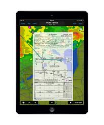 Garmin Pilot App Adds Support To Display Jeppesen Terminal