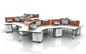 office desk workstation. Extraordinary Furniture Designer Workstation Modern New Partition Office Contemporary Desk Partitions Perth M