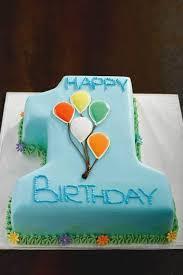 Baby Boy 1st Birthday Cake Birthdaycakeformomgq