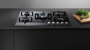 Gas Cooktop Glass Cg905dnggb1 Gas On Glass Cooktop