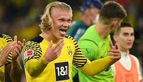 Jun 20, 2021 · chelsea should loss op in signing haaland.he demand €350million for a week payment.or mouth payment we need him and we like him to part of the tearm.our owner roman abrahamovic should concede to. Bvb Christian Vieri Sicher Erling Haaland Wechselt Zu 100 Prozent Zu Real Madrid
