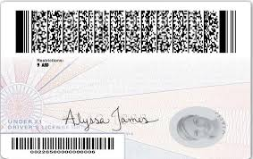 """Licenses Expanded Law"""" Identification Cards Virginia Driver's And Medical Indicators """"jp's"""
