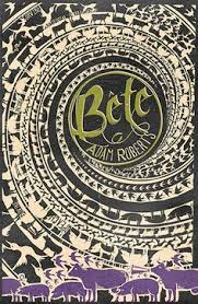 bête orion publishing book cover