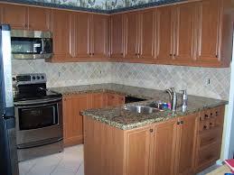 Kitchen Cabinets Burlington Ontario Cabinet Refacing Kitchen Transformations Home
